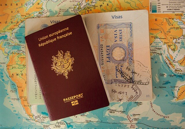 How to value a second passport?