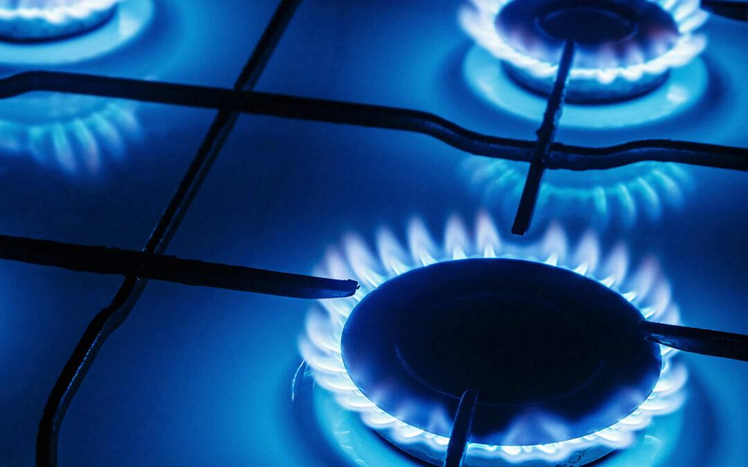 A gáz ára 2021-ben: mennyibe kerül 1 köbméter földgáz