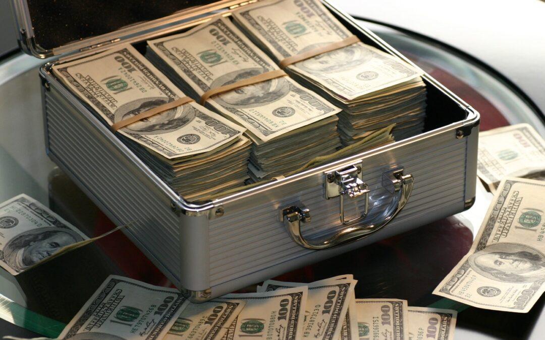 7 online pénzkeresési lehetőség