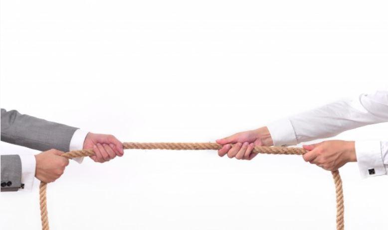 Ismerd meg a leggyakoribb konfliktuskezelési stratégiákat
