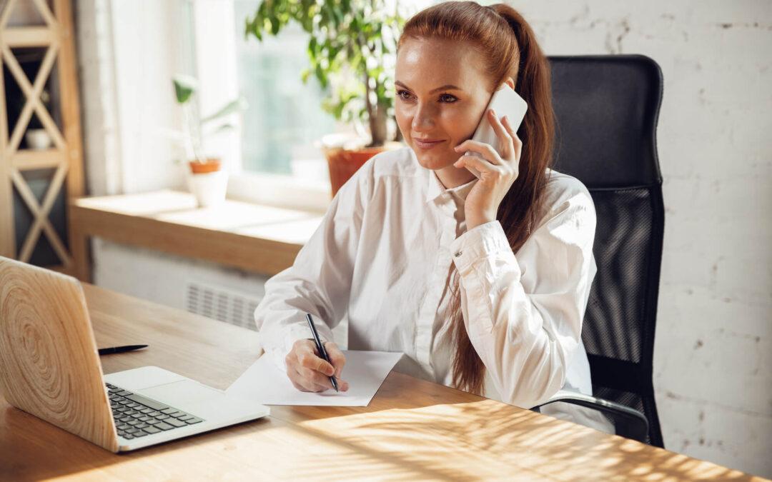 7 jó tanács az eredményes telefonos tárgyaláshoz